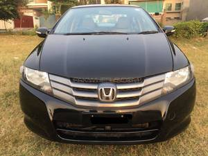 Honda City Aspire 1.5 i-VTEC 2013 for Sale in Lahore