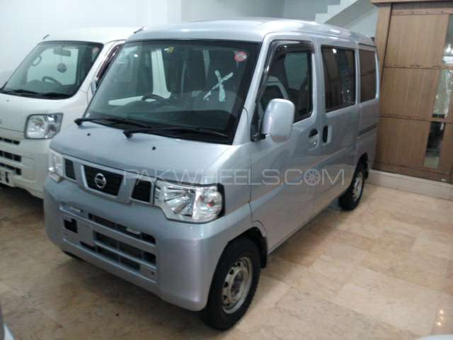Nissan Clipper E Special Pack 2011 Image-1