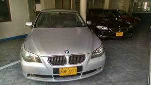 BMW 5 Series 545i 2004 for Sale in Karachi