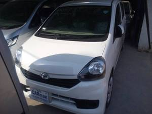 Daihatsu Mira ES 2013 for Sale in Bhawalpur