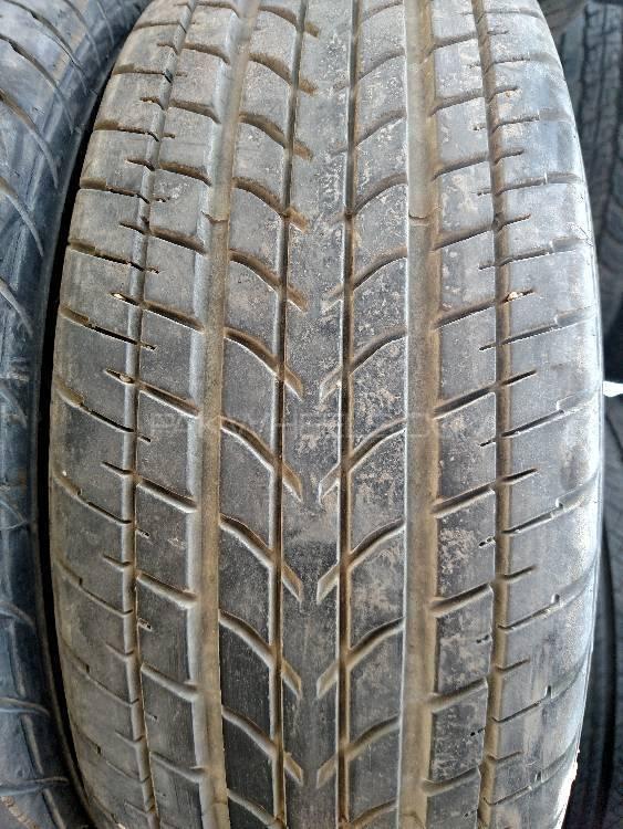 Dunlop D60 M2 175/60 R13  Image-1