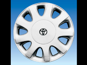 "Biturbo Toyota Wheel Covers 13"" - BT-96 in Lahore"