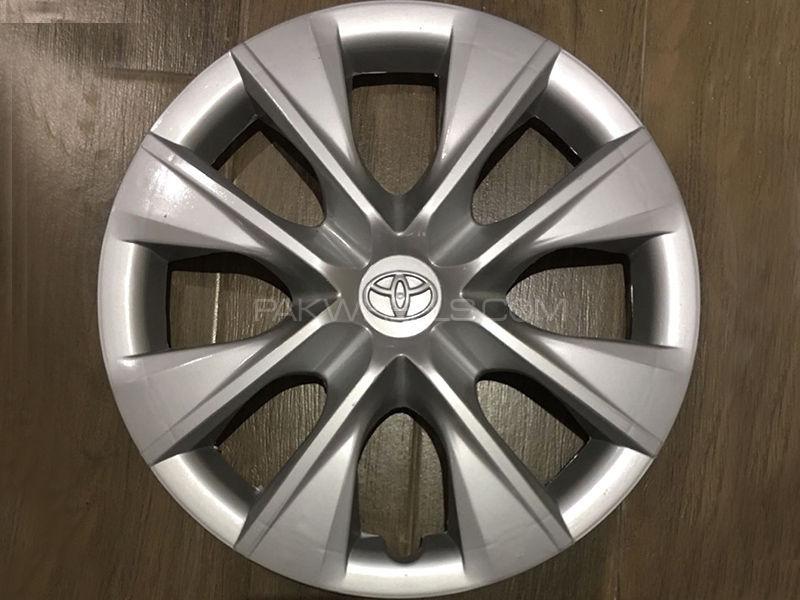 "Biturbo Toyota Wheel Cover 13"" - BT-2212 Image-1"