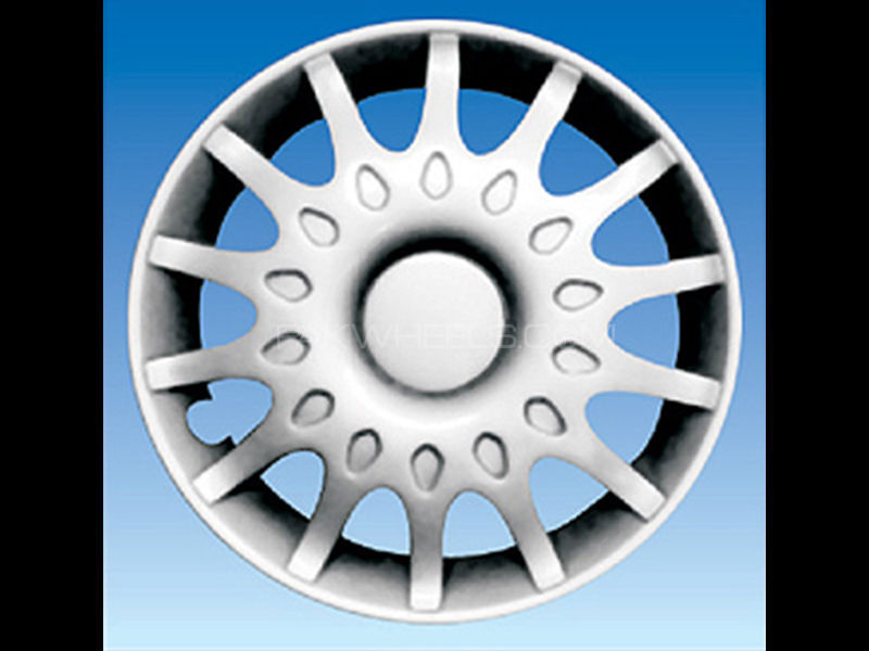"Biturbo Wheel Covers 13"" - BT-213 Image-1"