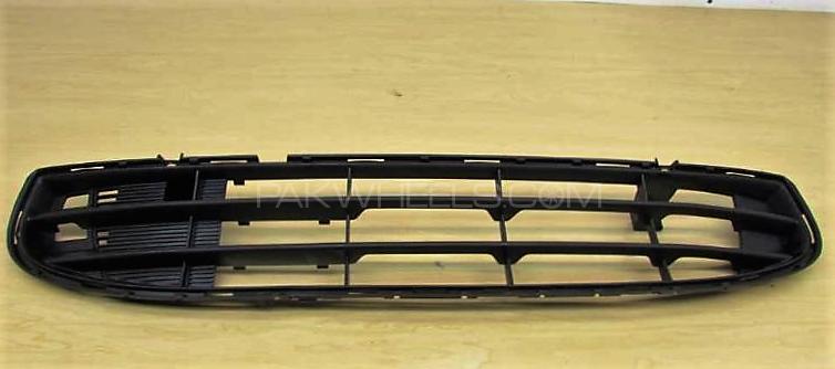 BUMPER GRILL  - MITSUBISHI MIRAGE Image-1