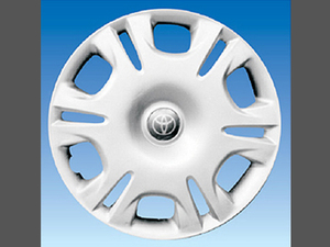 "Biturbo Toyota Wheel Covers 12"" , 13"" - BT-2014 in Lahore"