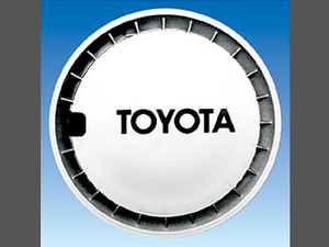 """Biturbo Toyota Wheel Covers 13"""" - BT-13 in Lahore"""