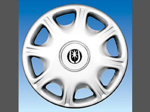 "Biturbo Wheel Covers 13"" - BT-9404 in Lahore"