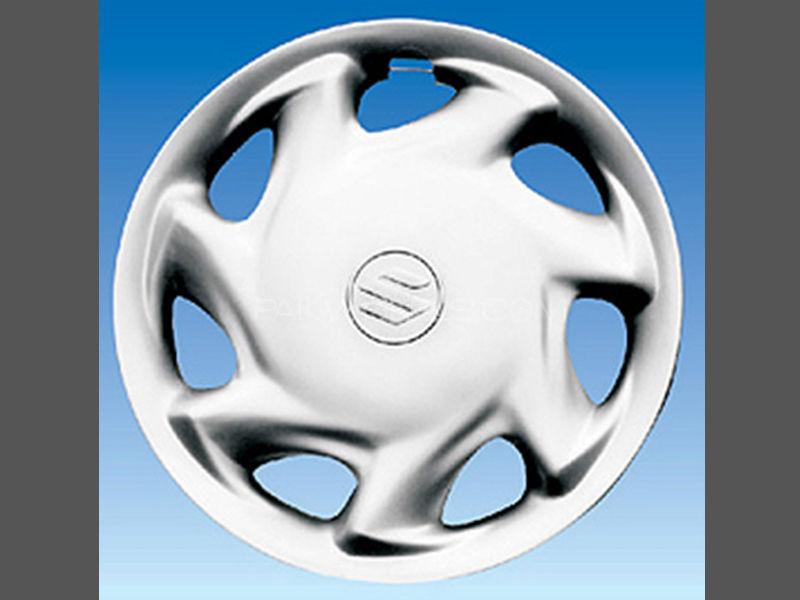 """Biturbo Suzuki Wheel Covers 12"""" , 13"""" - BT-63 Image-1"""