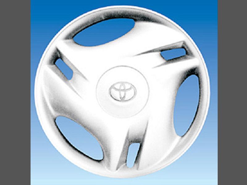 "Biturbo Toyota Wheel Covers 15"" - BT-9804 Image-1"