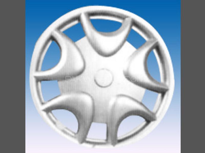 "Biturbo Wheel Covers 12"" - BT-502 Image-1"