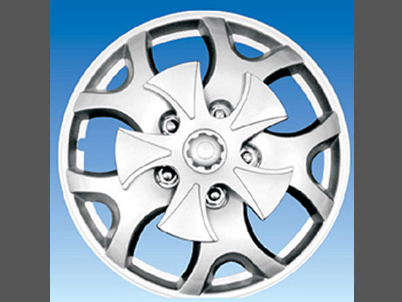 "Biturbo Wheel Covers 12"" - BT-612-F Image-1"