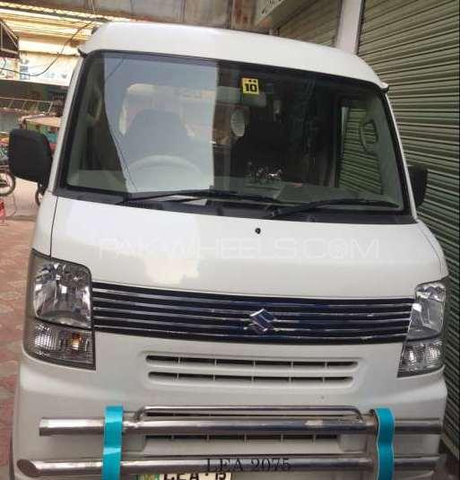 Suzuki Every Join 2009 Image-1