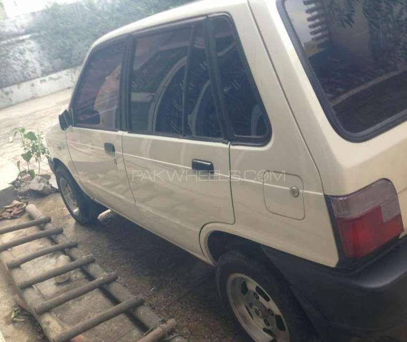 Suzuki Mehran VXR 2005 Image-1