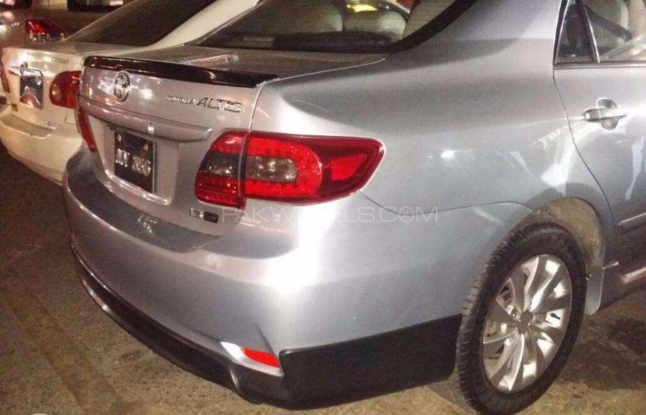 Toyota Corolla Altis SR 1.6 2011 Image-1
