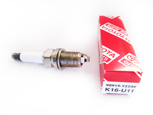 Toyota Genuine Spark Plug 90919-YZZAE in Lahore