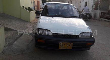 Suzuki Margalla GL 1997 Image-1