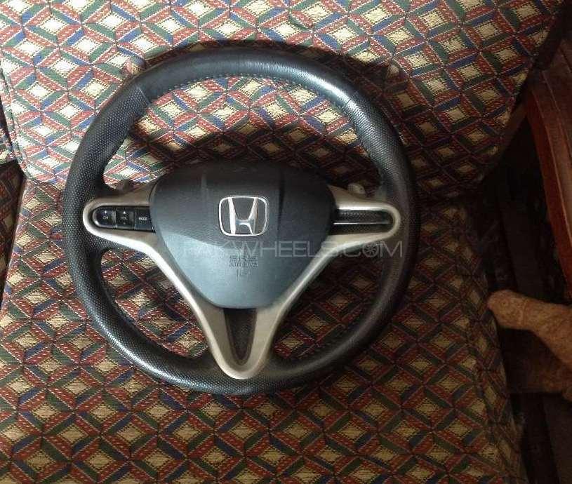 Honda reborn city fit k liye shandar steering Image-1