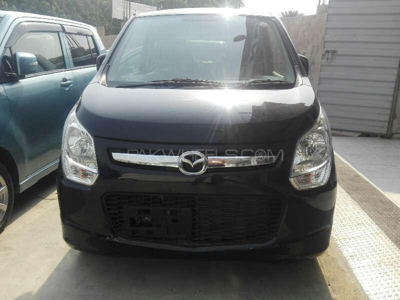 Mazda Flair XG 2013 Image-1