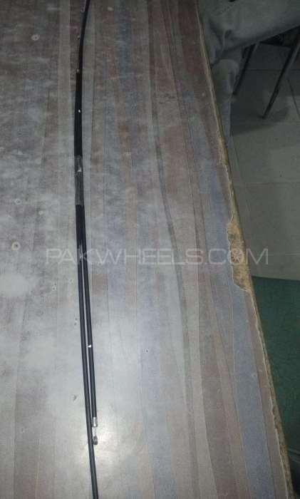 Heater controlcable set forsuzuki mehran Image-1