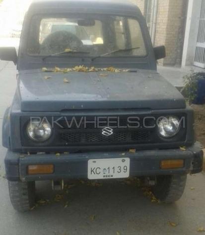 Suzuki Potohar Basegrade 1998 Image-1