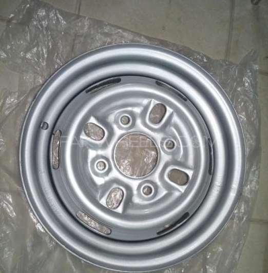 Wheel rim good quality Image-1
