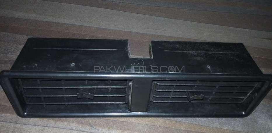 Grill dash board ac mehran Image-1