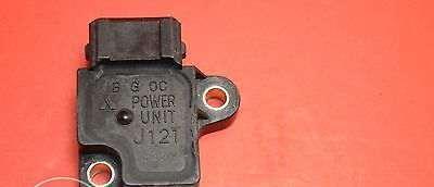 MITSUBISHI Ignition Module J121 Image-1
