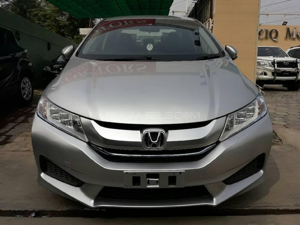 Honda Grace Hybrid 2014 Image-1