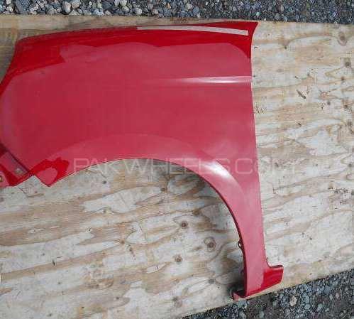 N One Fender Pair Image-1