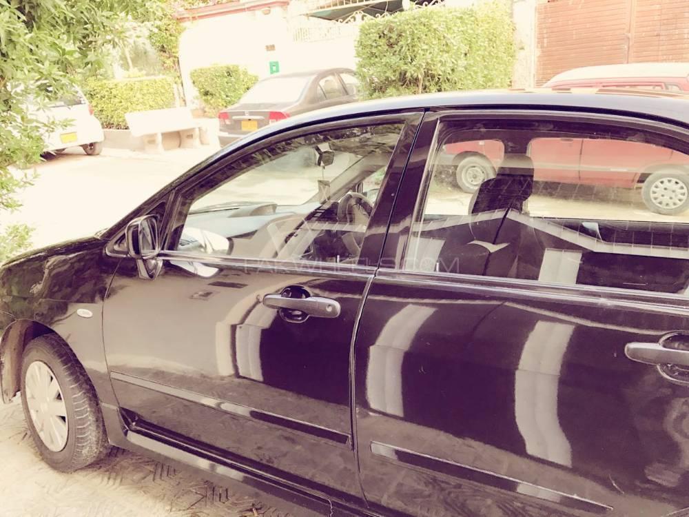 Suzuki Liana 2009 Image-1