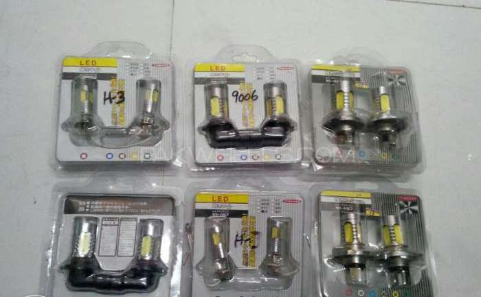 Smd bulbs available Image-1