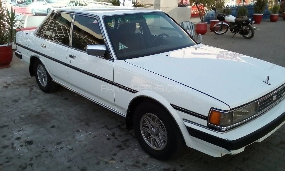 toyota cressida 1988 for sale in islamabad pakwheels. Black Bedroom Furniture Sets. Home Design Ideas