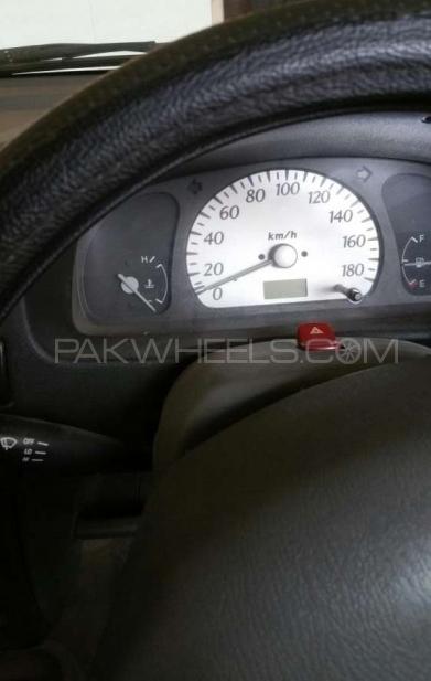 Suzuki Alto VXR 2012 Image-1