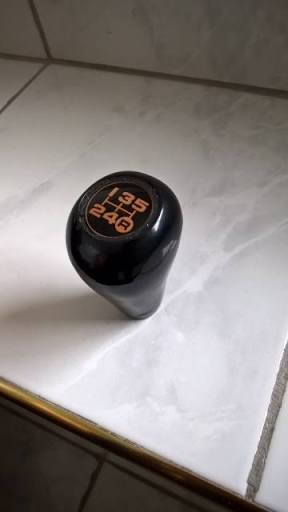Ae80 shift knob Image-1