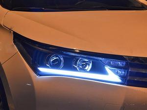 Projector Head Lights Corolla  Set 2014-2016 in Lahore