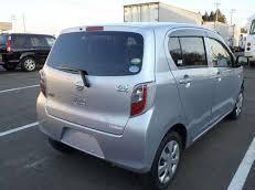 Daihatsu Mira TX 2013 Image-1