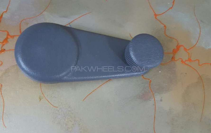 Genuine Door Handle for Suzuki Alto Image-1