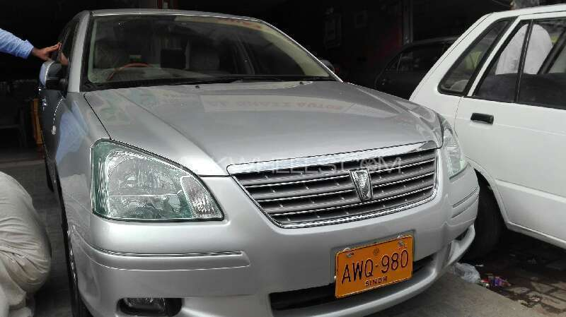 Toyota Premio X 1.8 2006 Image-1