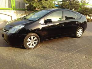 Toyota Prius S 1.5 2009 for Sale in Islamabad