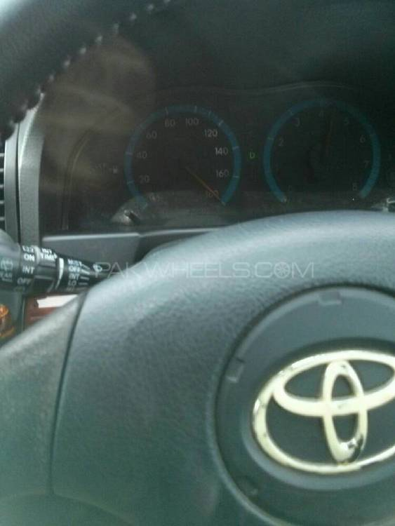 Toyota Premio F 1.5 2003 Image-1