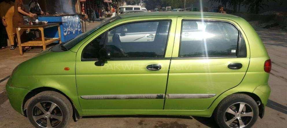 Chevrolet Joy 2004 Image-1
