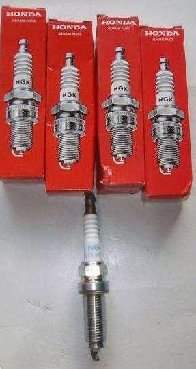 Honda vezel spark plugs Image-1