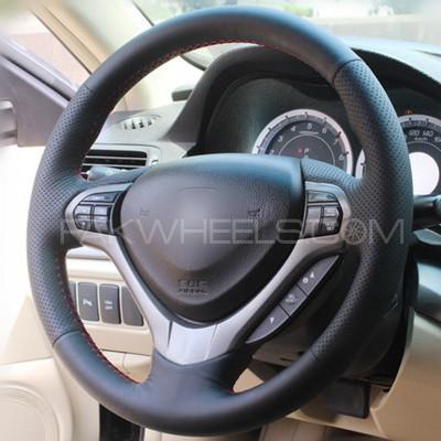 Honda vezel steering pad Image-1