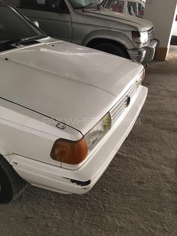 Nissan Sunny LX 1989 Image-1