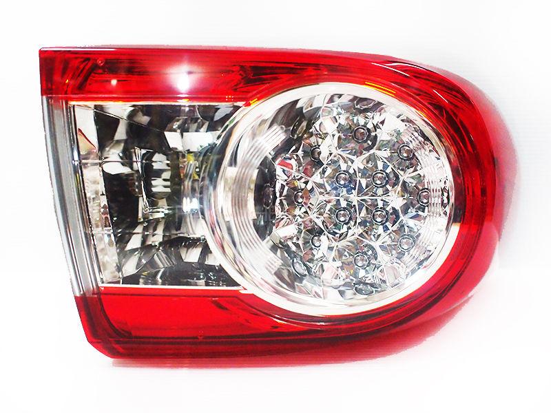 Toyota Corolla TYC Back Light Xli, Gli, Altis 2008-2014 Image-1