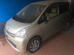Daihatsu Move L 2012 for Sale in Lahore