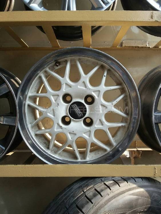 bbs r14 made in germany Image-1