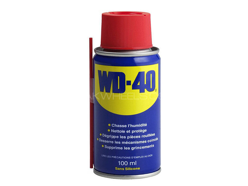 WD40 - 100ml in Lahore