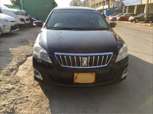 Toyota Premio F EX Package 1.5 2010 for Sale in Karachi